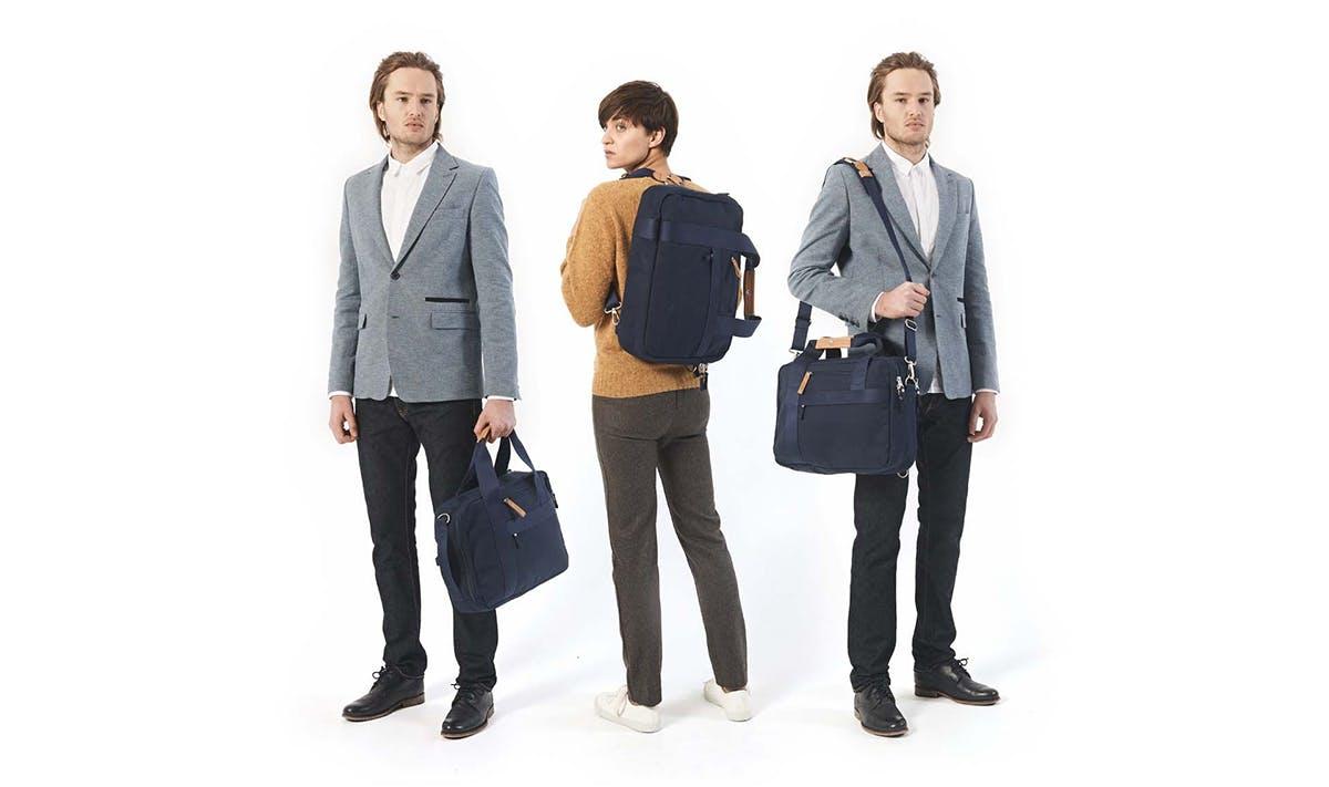 Office Bag - Laukku