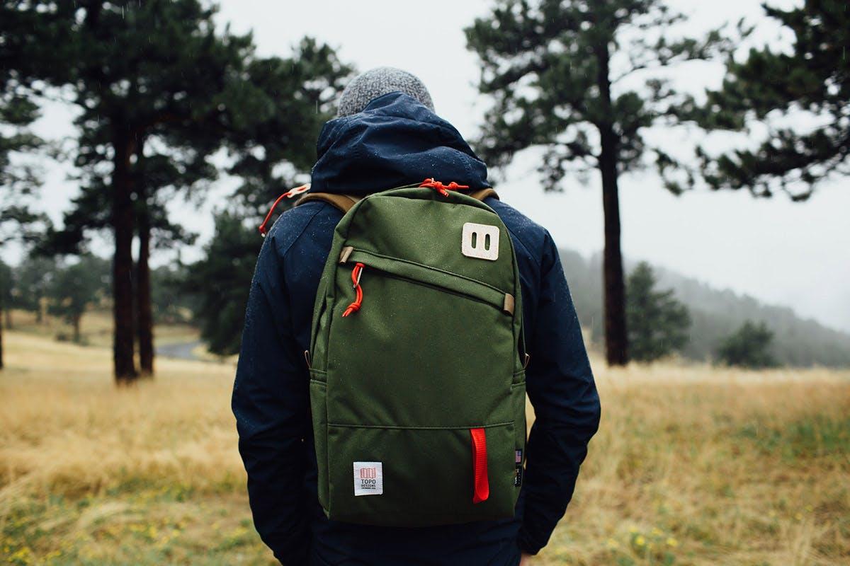 Daypack - Reppu