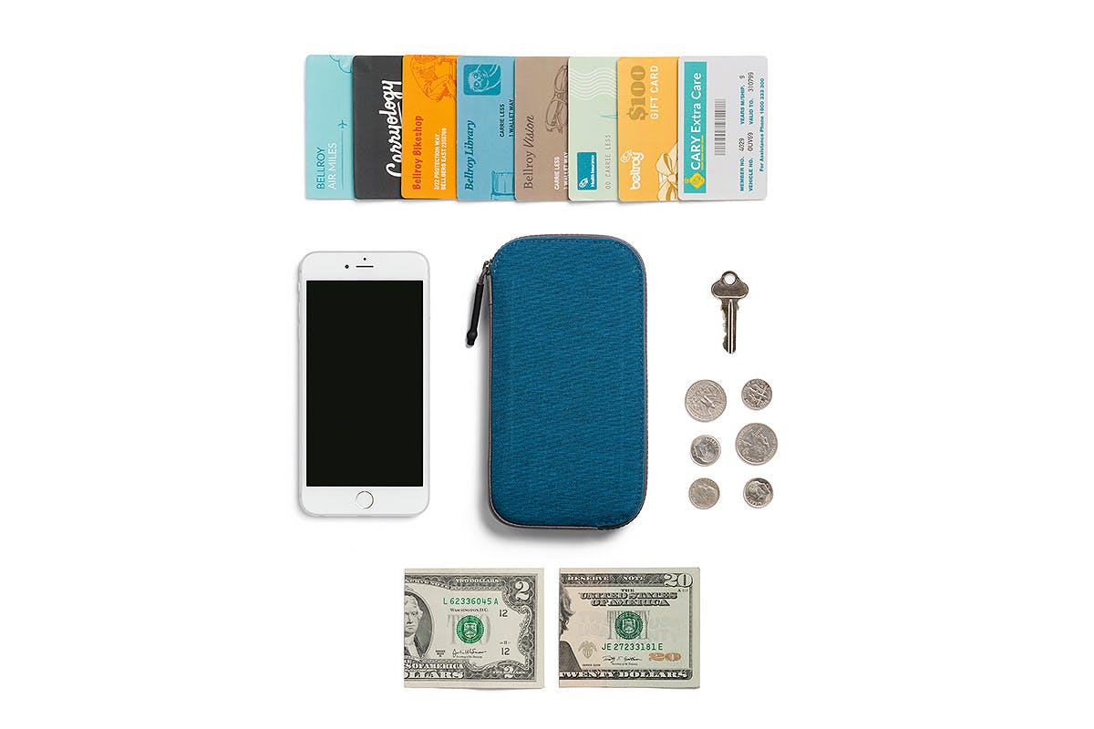 All Conditions Phone Pocket Plus - Lompakko