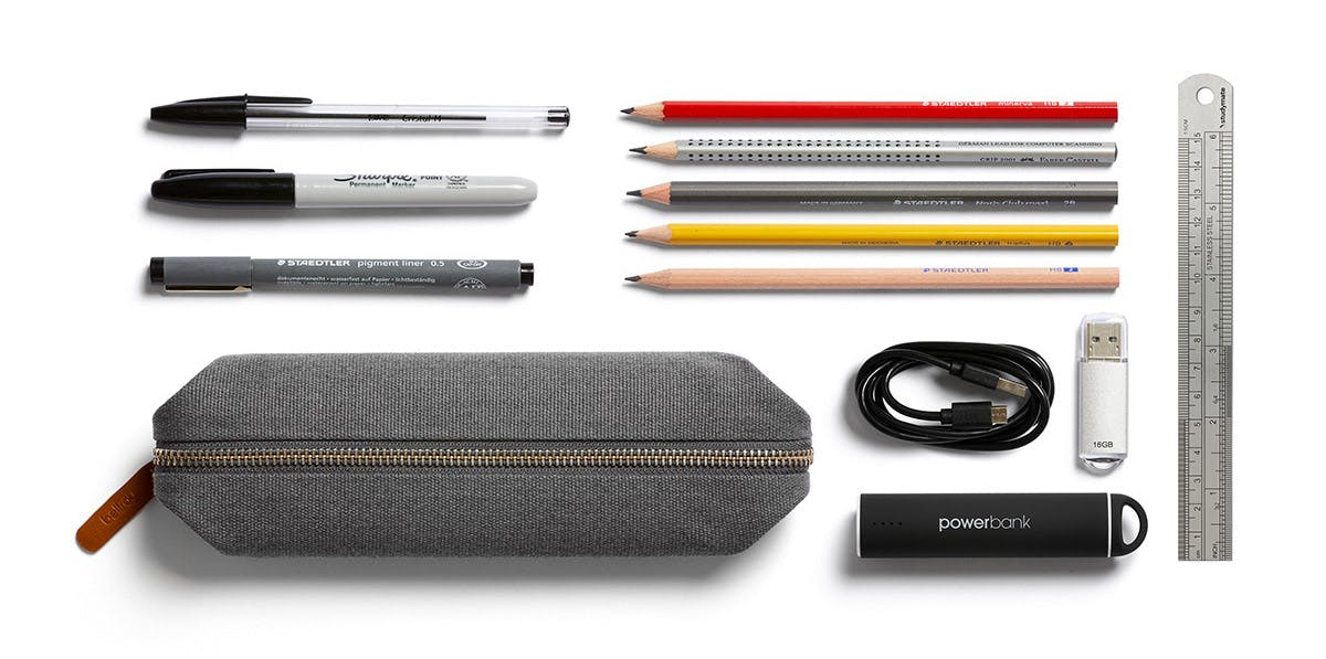 Pencil Case - Penaali