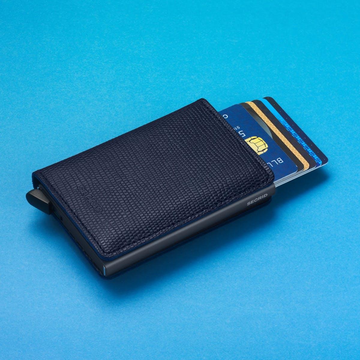Secrid Slimwallet -lompakko