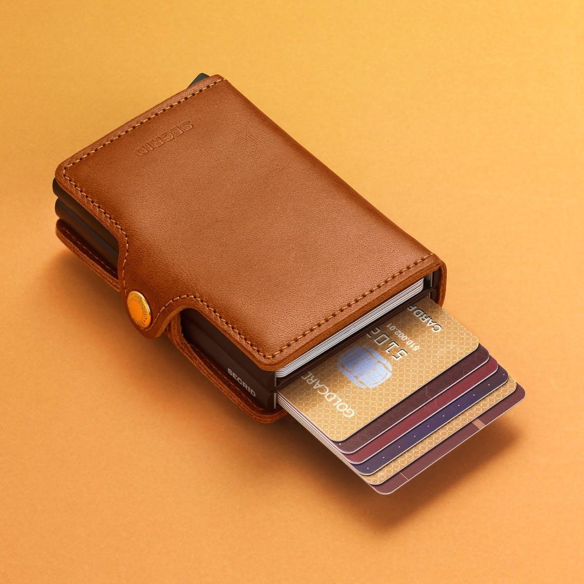 Secrid Twinwallet -lompakko
