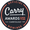 Carry Awards VIII -ehdokas